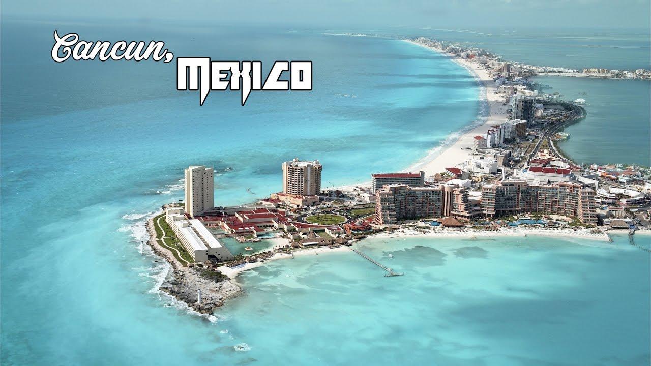 Aqua Beach Resort Cancun