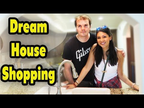 Download Youtube: COME HOUSE SHOPPING WITH US! - #NIRL