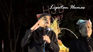 Grebeg Berkah Jonegaran. Sambutan Dr Haidar Bagir pada Launching Bojonegoro Kabupaten Welas Asih