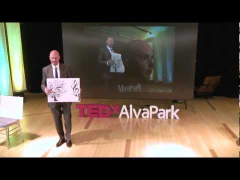 The Embrace of Failure: Paul Czarink at TEDxAlvaPark