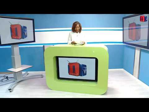 Diaspora TV Suisse Journal