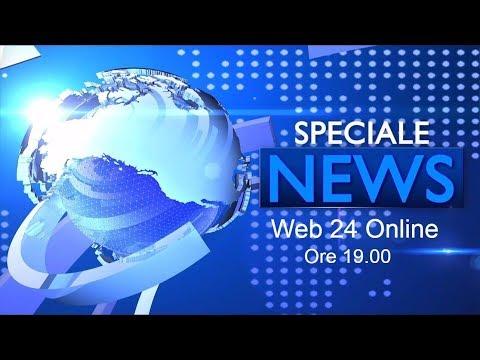 Speciale News Web 24 Ore 19.00 14.12.2017