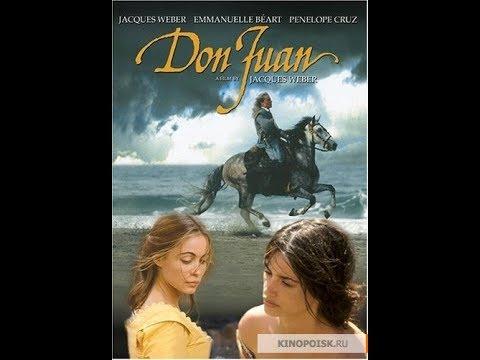 Дон Жуан/Don Juan1998
