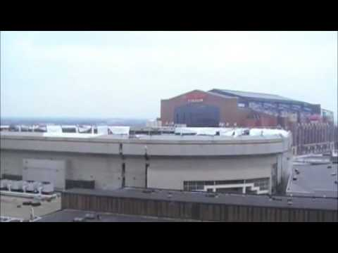 RCA DOME IMPLOSION 1