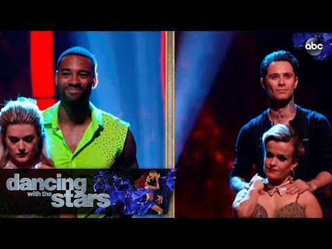 Elimination - Semi-Finals - Dancing with the Stars