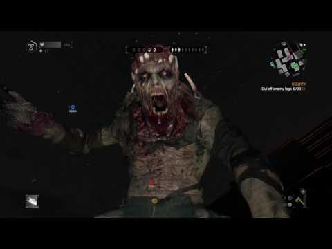 Dying Light: Night Hunter invasions Tips & Tricks! |