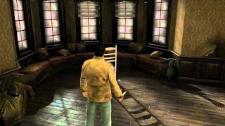 SilentHill: Homecoming - gameplay PC HD