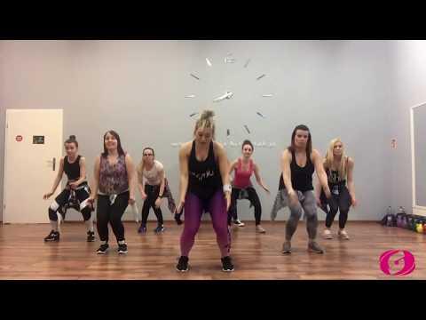Mad Love - SALSATION® Choreography By Elite Instructor Ewa Tarasiewicz