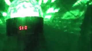 Luces Psicodelicas, Astro LED (SANVENTUR)