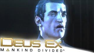 DEUS EX MANKIND DIVIDED: Espionnons les Illuminatis ! - #14