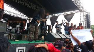 Video XTAB live at Terisi Metal Fest II download MP3, 3GP, MP4, WEBM, AVI, FLV Juli 2018