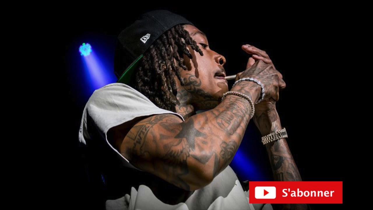 100 degres intsru rap hip hop