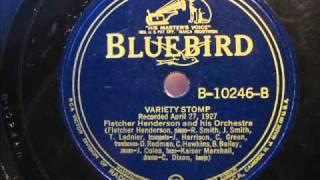 Fletcher Henderson - Variety Stomp