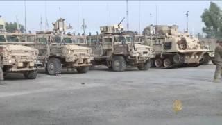 معركة استعادة الموصل.. خلافات رغم الهدف المشترك
