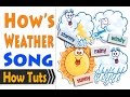 Children Songs English How S The Weather Easy Song mp3