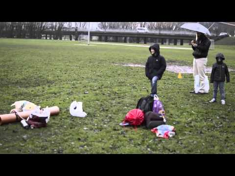 Crossing the continent - Life of a Syrian refugee in Germany