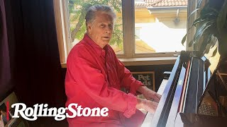 Brian Wilson Performs Love and Mercy and Do It Again From His Living Room | In My Room YouTube Videos