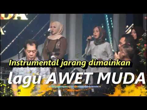 instrumental LAGU AWET MUDA rhoma irama, des 2017