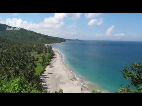 Explore the beautiful West Lombok