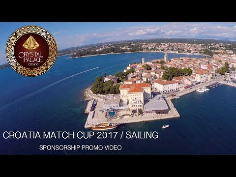 Casino Crystal Palace Rijeka | Croatia Match Cup Poreč 2017 | Promo video |