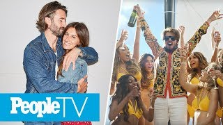 Taylor Swift Releases 'The Man' Music Video, Brandon Jenner & Cayley Stoker Welcome Twins | PeopleTV