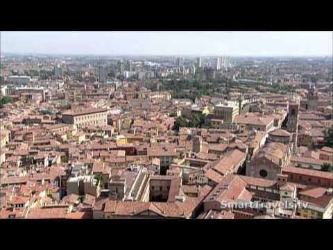 HD TRAVEL:  Bologna & Emilia Romagna: Bologna - SmartTravels with Rudy Maxa