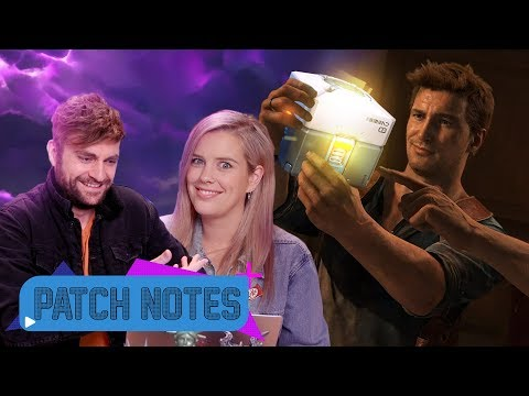 The Conquest of the Loot Box | Patch Notes | screenPLAY
