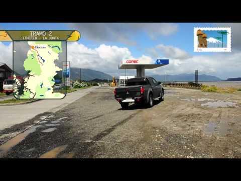 Ruta 7: Carretera Austral Tramo 2 Chaite?n - La Junta
