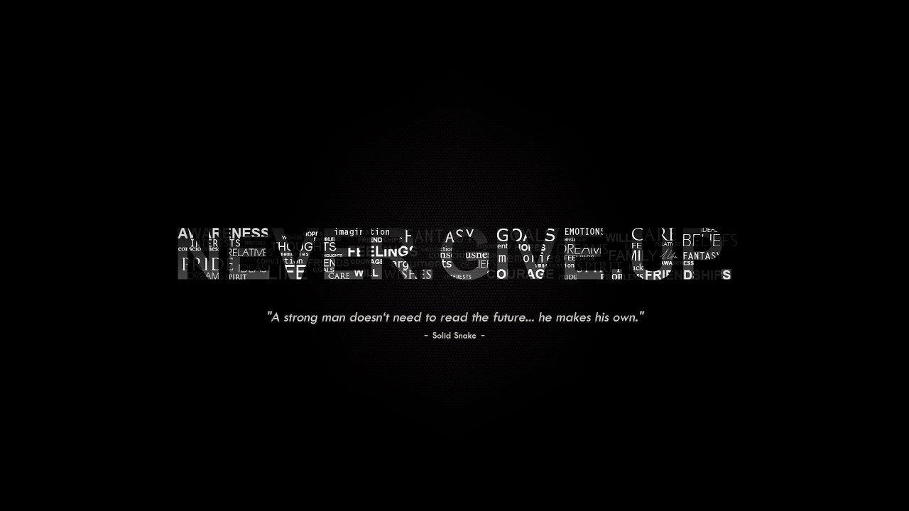 """""""Don't Give Up, Don't Ever Give Up"""""""