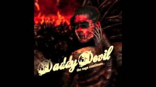 Vybz Kartel - Daddy Devil (Raw) [Uncle Demon Riddim] Sept 2012
