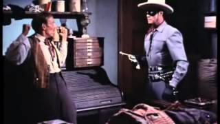 The Lone Ranger 1956