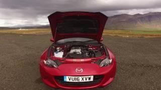 видео Обзор Mazda MX-5