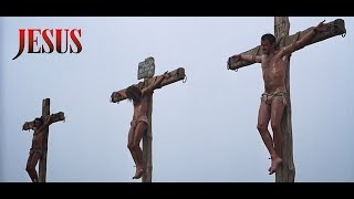 Video JESUS (Vietnamese, Northern) Crucified Convicts download MP3, 3GP, MP4, WEBM, AVI, FLV Agustus 2018
