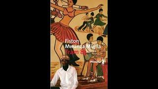 Nuit de la littérature 2020 / Fiston Mwanza Mujila - Autriche