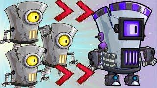 - Tower Conquest взлом игра как мультик для детей td Flavios 39