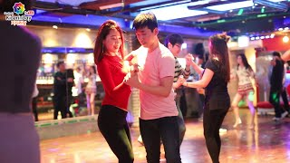 "К«јКҐґЙі&Лћ…Лѓ«КЎњКћ' К°""Л°ЁМѓЂ bachata @К¶ЂЛ'°ЛЌ¬Л'ґ(ЛЌ¬КЌ°Л«ґЛ'ґЛ'¬) 20180422 Sundaysalsa, Latino bar, Busan, Korea"