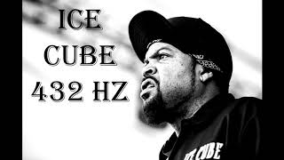Ice Cube - Alive On Arrival | 432 Hz