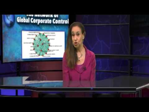 Network of Global Corporate Control 10 11 16