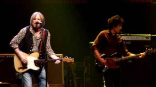 Tom Petty--You Wreck Me--Live @ MTS Centre Winnipeg Canada 2010-06-19