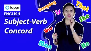 Class 9 English: Verb | Subject-Verb Concord