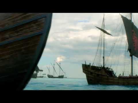 Эурон Грейджой Убил Дракона Дейнерис Рейгаля Игра престолов 8 сезон 4 серия топ сериал Джон Сноу !