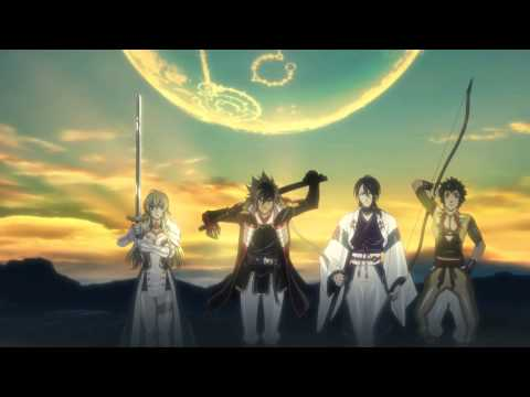 Nobunaga the Fool Official Trailer