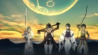 Nobunaga the Fool Official Trailer