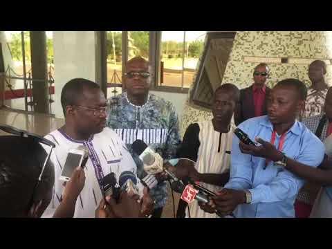 Burkina: Plus De Fonds Communs Pour Les Agents Du MINEFID
