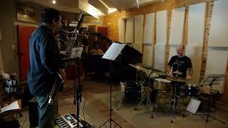 Meu Fagote Chorou / Alexandre Silvério Quarteto