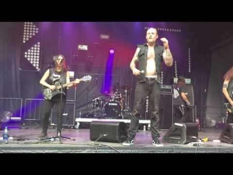 Vastum - Hole Below - 06/08/16 Heavy Montreal 2016