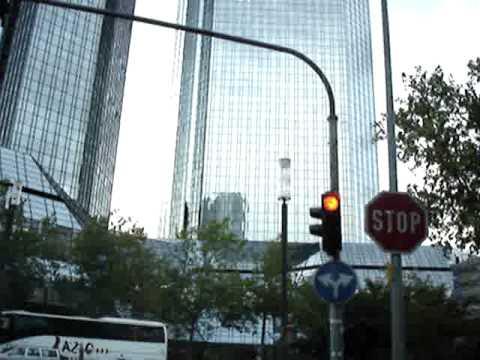 Deutsche Bank Frankfurt/Main