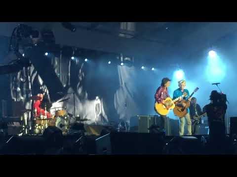 Rolling Stones No Filter tour Principality Stadium Cardiff 15 06 2018
