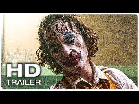 JOKER Final Trailer Extended (NEW 2019) Joaquin Phoenix Superhero Movie HD