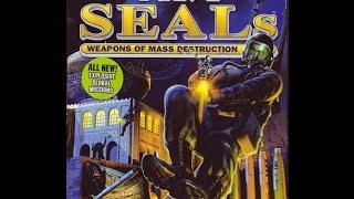 Navy Seals Weapons OF Mass Destruction (Gameplay)